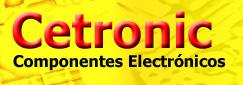 Logo Cetronic