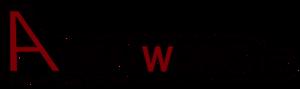 Logo aerial works