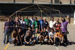 Domo OSHWCon 2012
