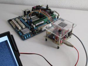 Zerocat chipflasher proyecto OSHWDem