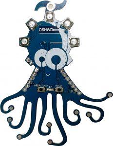 Oshwi badge