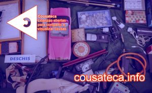 Cousateca proyecto OSHWDem 2017