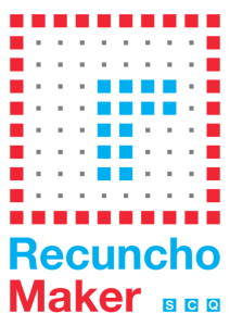 logo recuncho maker proyecto OSHWDem 2017