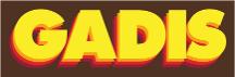 Gadis logo
